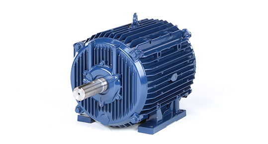 Regal Beloit - leading manufacturer of electric motors and more!