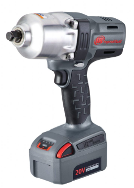 Ingersoll Rand Next Generation Power Tools - Automotive