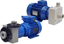 Water Pumps - Siniaver